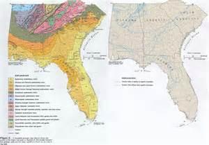 geologic map florida my wallpaper