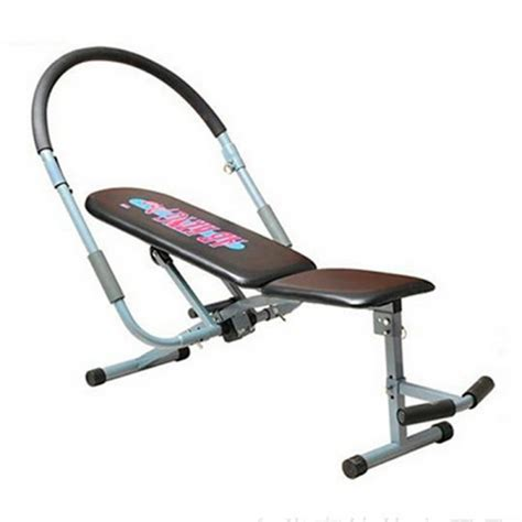 Banc Abdominal by Banc De Abdominals Multifunci 243 N Fitness House