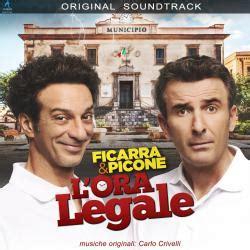 film one day colonna sonora l ora legale colonna sonora originale del film