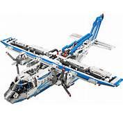 LEGO 42025 Vrachtvliegtuig  Technic BRICKshop Holland B
