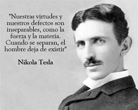 Te Nikola Tesla El Lado Oscuro De Un Genio Nikola Tesla Taringa