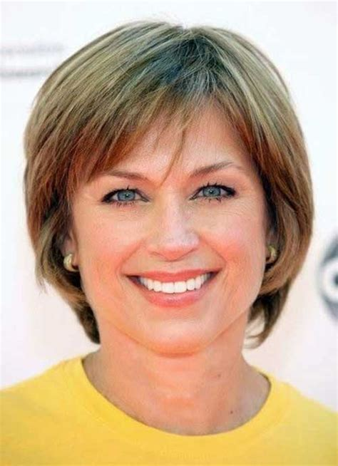 bobs for women over 50 chic bobs for women over 50 bob hairstyles 2017 short