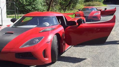 Koenigsegg Replica The Gallery For Gt Need For Speed Cars Replica