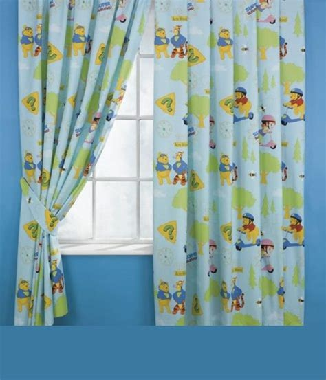 Curtain Designs And Styles For The Children?s Bedroom