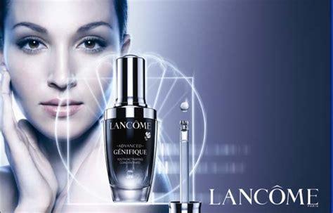 Lancôme Advanced Genifique Youth Activating lanc 244 me revs g 233 nifique franchise with new advanced
