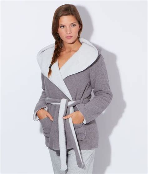 robe de chambre moderne femme d 233 couvrez les robes de chambre polaires robe de chambre