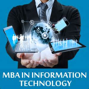 Mba In Tech by Mba In Information Technology It Career Options Prospects