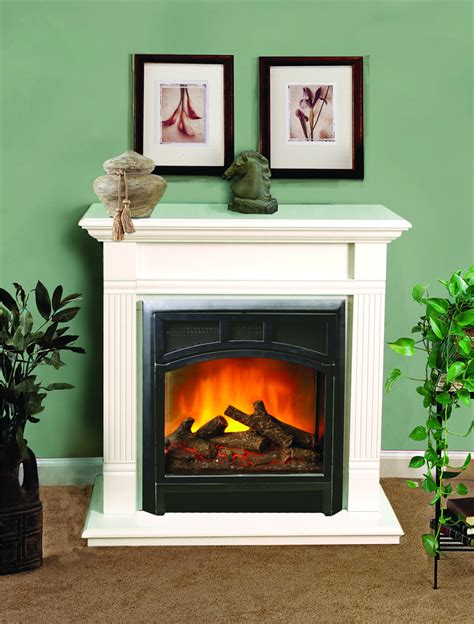 Start A Fireplace by How To Start An Electric Fireplace Home Improvement