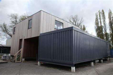 schuur container fabulous zeecontainer als tuinhuis gj44