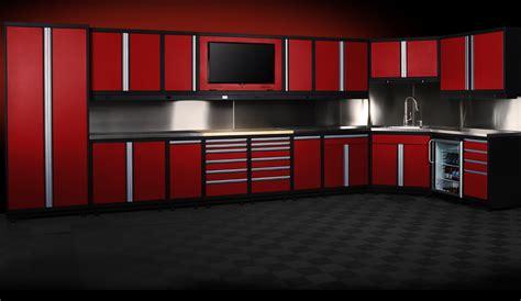 Craftsman Garage Organization Systems - lundberg builders inc a better building experience