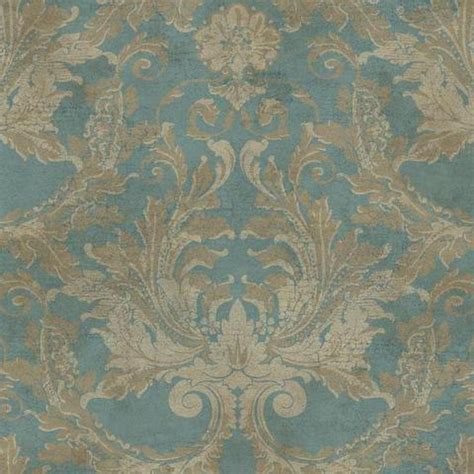 wallpaper blue and brown elegant gold wallpaper patterns designs burke d 233 cor