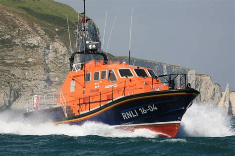 zodiac lifeboat appledore rnli alb quot mollie hunt quot