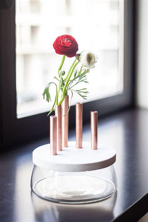 vaso fai da te come realizzare un vaso di design fai da te