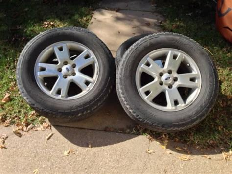 17 inch ford explorer rims ford explorer 17 inch rims and tires 300 nex tech