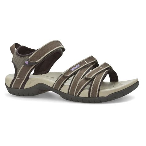 teva sandals teva women s tirra sandals in chocolate chip sneaker cabinet
