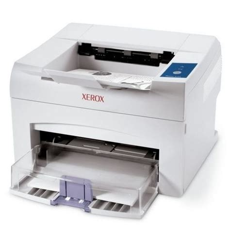 Printer Xerox Phaser 3124 xerox phaser 3124 printer drivers downloads