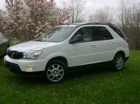 all car manuals free 2006 buick rendezvous parking system 2006 buick rendezvous overview cargurus