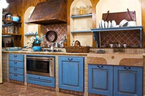 come creare una cucina come costruire una cucina in muratura cucine country