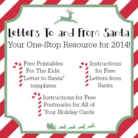 printable letters from santa 2014 letter to santa printable ruffles and rain boots