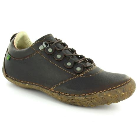 el naturalista trillo n612 mens leather shoes brown ebay