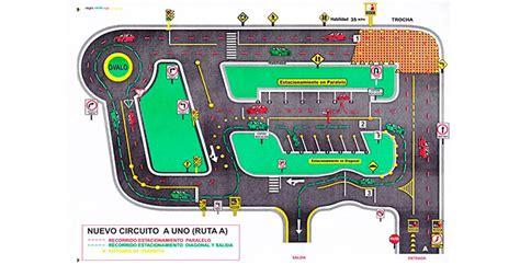 simulacro de examenes del touring lima peru conoce aqu 237 los pasos para sacar una licencia de conducir