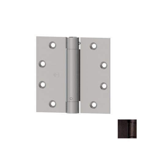 bedroom door hinges shop hager 4 in h oiled black nickel radius interior