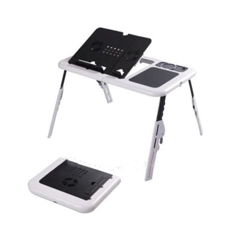 Buy Best Popular E Table Portable Laptop Computer Desk Laptop Desk With Fan