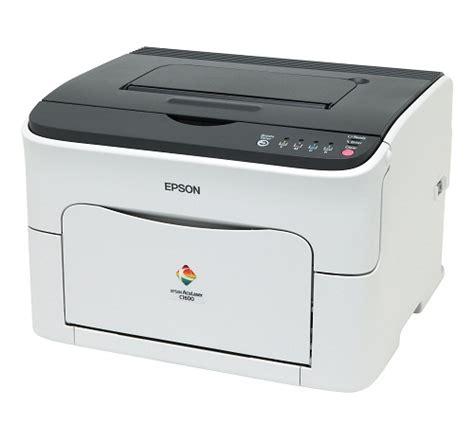 Printer Epson Aculaser C1600 epson aculaser c1600 low running cost business printer price bangladesh bdstall