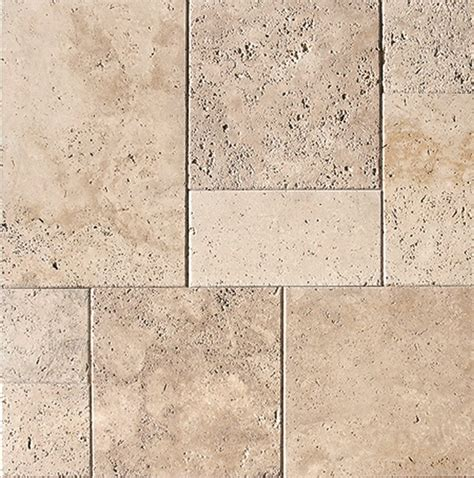 Bourgogne Sol Mur by Classic Carrelage Travertin Naturelle Ext 233 Rieur