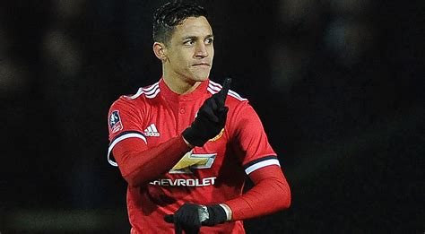 alexis sanchez herrera fiery sanchez can spark united says herrera arysports tv