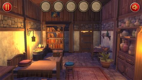 3d room escape mysterious castle 3d puzzle for android free
