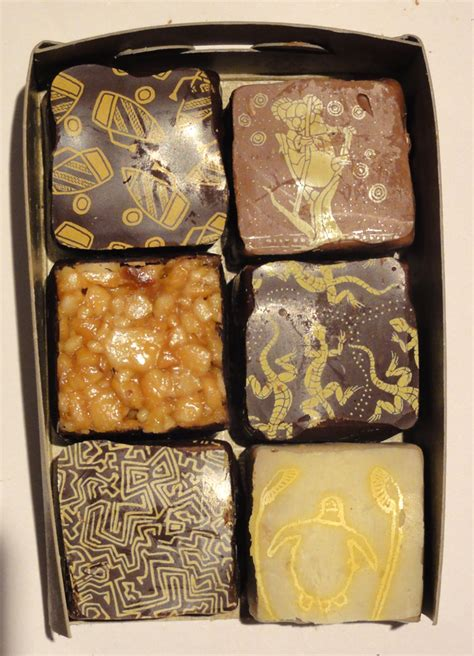 Handmade Chocolates Australia - australian selection chocolate review