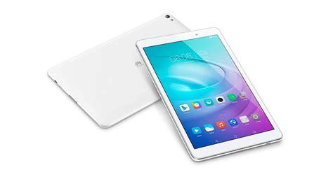 Huawei Mediapad T2 huawei mediapad t2 10 0 pro tablet de gama media equilibrada