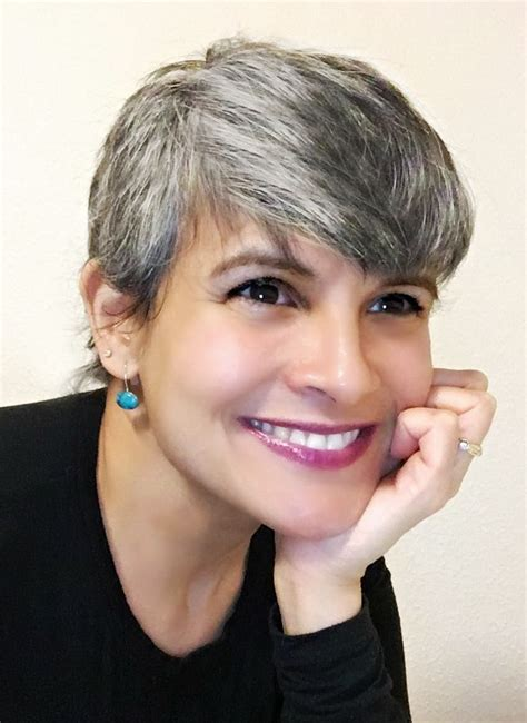 growing out grey hair without cutting it off 1000 images about gorgeous gray hair p 229 pinterest vitt