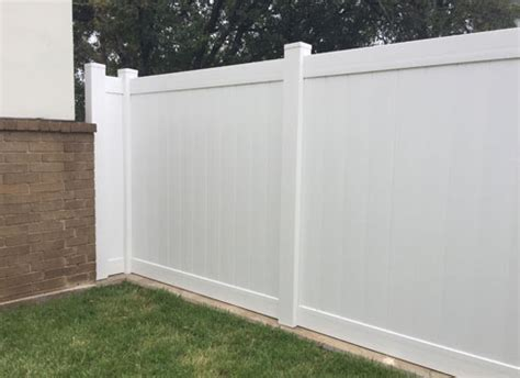white backyard fence white vinyl fences corrugated tin fences rustic cedar