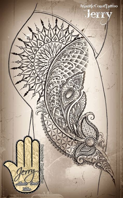 atlantic tattoo 17 best images about ideas designs mandala lace
