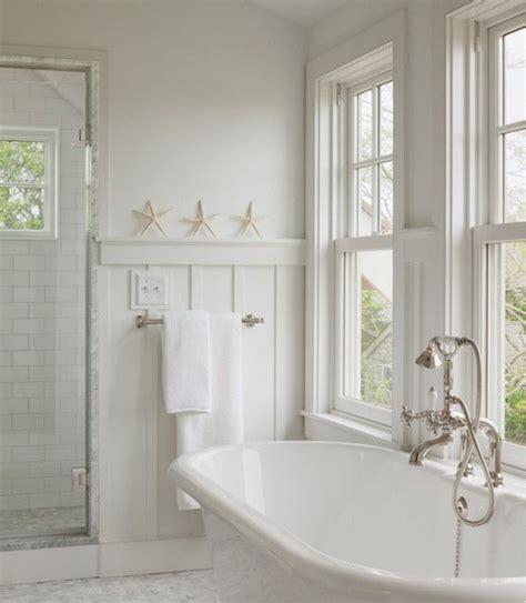 creating a timeless bathroom look all you need to know scegli la boiserie in legno bianco per la tua casa in