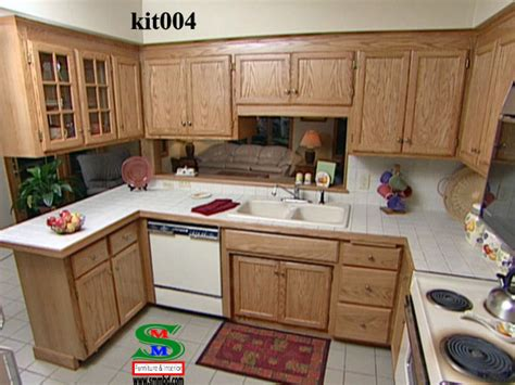 kitchen furnitur kitchen cabinet