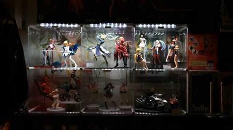 7 figure display figure display ikea led lighting
