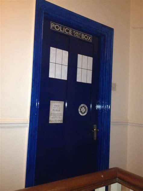 tardis bedroom door best 20 tardis door ideas on pinterest tardis blue