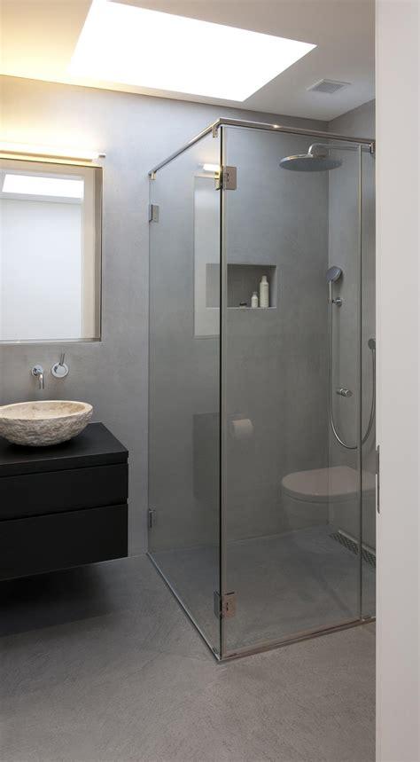vorschläge badezimmergestaltung fugenloser boden fugenloser boden beste wohndesign und