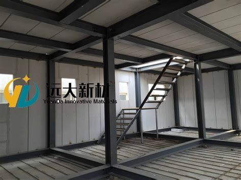 Exterior Aac Precast Concrete Slab,Wall Floor Paneling