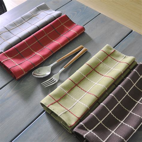 Fabric Table Mats by Buy Wholesale Fabric Placemats Patterns From China