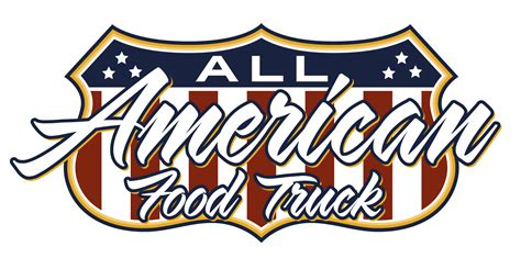 all americana all american food truck
