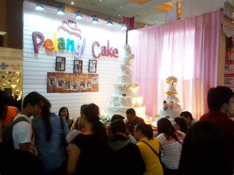 Weddingku Jcc by News Dan Event Terbaru Dari Pelangi Wedding Cake Jakarta