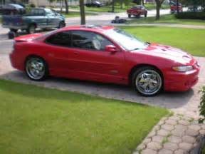 2000 Pontiac Grand Prix Gtp Coupe 2000 Pontiac Grand Prix Gtp Coupe For Sale In Winnipeg