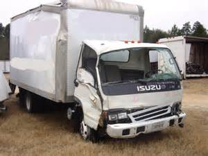 Used Isuzu Npr Parts Isuzu Npr Box Truck 2005 Used Busbee S Trucks And Parts