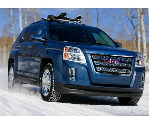 All Terrain For Endeavors by Pics Of 2016 Gmc Terrain Autos Post