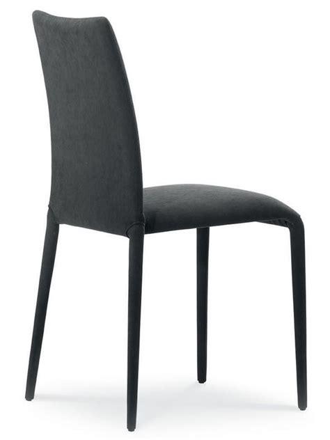 Table Et Chaise De Cing 3216 by King Chaise Midj Garnie Et Recouverte En Cuir Simil Cuir