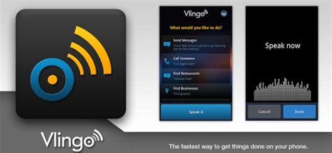 vlingo assistant apk maneja tu celular con la voz inteligencia artificial taringa